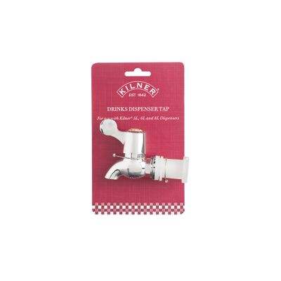 TAP FIT 5,6,8LT DISPENSER, KILNER