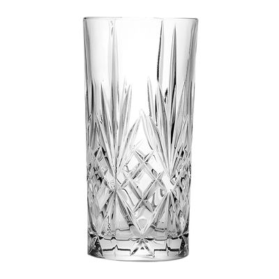 GLASS HIGH BALL 360ML, RCR MELODIA