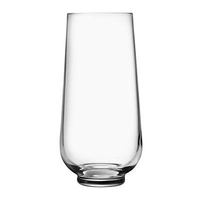 GLASS LONG DRINK 425ML, NUDE HEPBURN