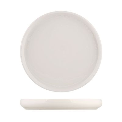 PLATE STACKABLE SNOW 260MM, MODA
