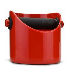 KNOCK BOX RED, GRINDENSTEIN