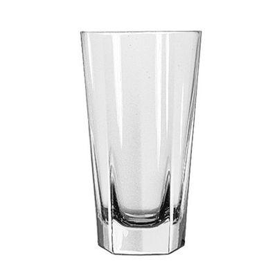 GLASS HI BALL 296ML/10OZ, INVERNESS