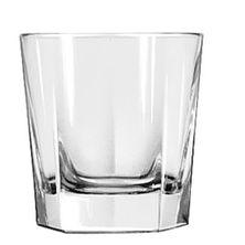 GLASS ROCKS 266ML/9OZ, INVERNESS
