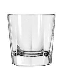GLASS ROCKS 370ML, LIBBEY INVERNESS