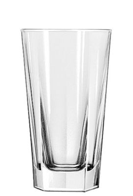GLASS BEVERAGE 355ML/12OZ, INVERNESS
