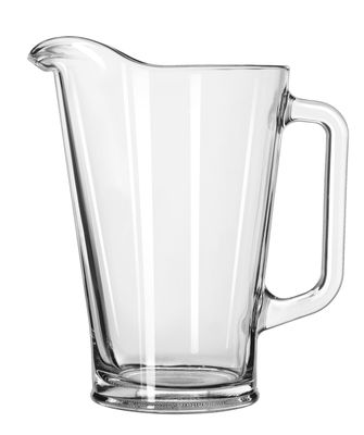 PITCHER GLASS 1050ML, LIBBEY PL3886