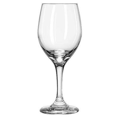 GLASS TALL GOBLET 414ML PERCEPTION