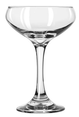 CHAMPAGNE CUP 251ML,LIBBEY PERCEPTION