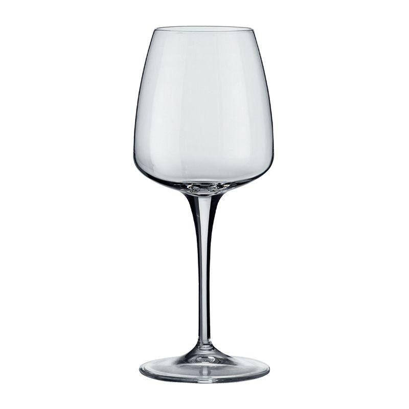 GLASS STEM BIANCO 350ML AURUM