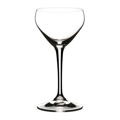 GLASS NICK & NORA 140ML 2PK, RIEDEL BAR