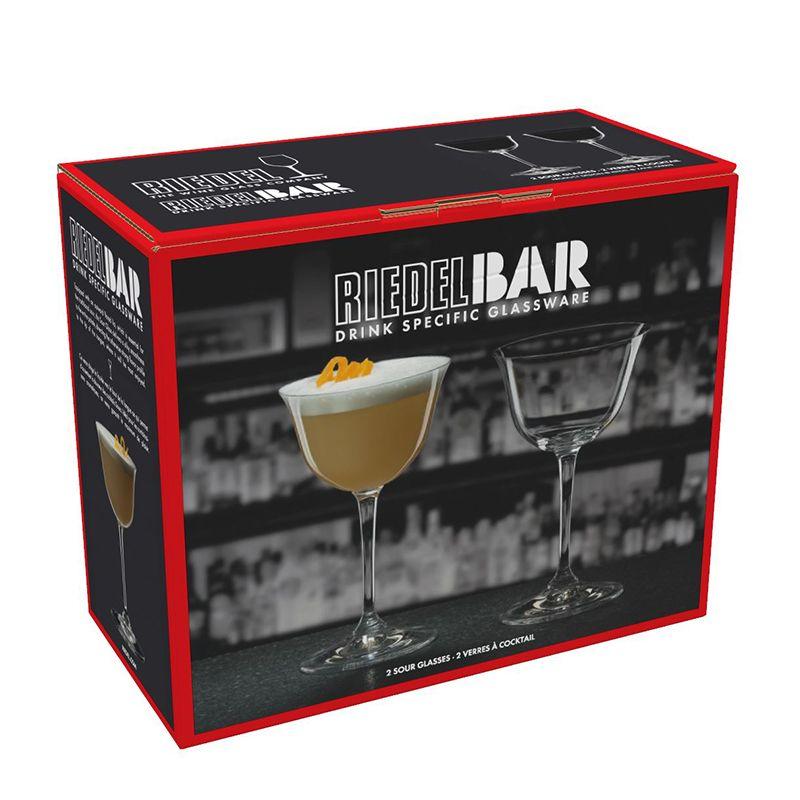 GLASS SOUR 2PK, RIEDEL BAR