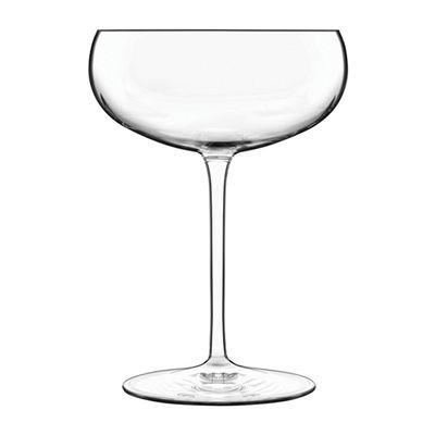 GLASS COUPE 300ML , LUIGI IL MERAV