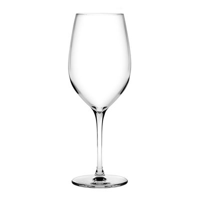 GLASS WINE 430ML, NUDE TERROIR