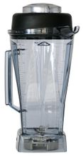 CONTAINER DRY BLADE & LID 2L VITAMIX