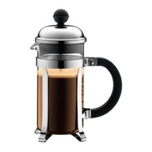 COFFEE PLUNGER S/S 3CUP/350ML, CHAMBORD