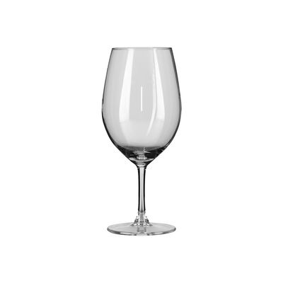 GLASS WINE W/VERTICAL LINE 530ML, CUVEE