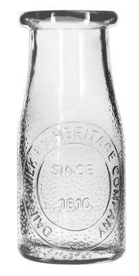 HERITAGE  BOTTLE 222ML
