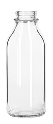 MILK BOTTLE 991ML