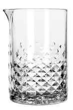 MIXING GLASS 750ML, CARATS