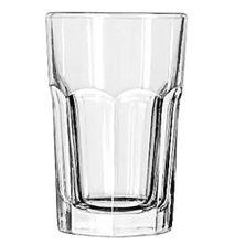 GLASS BEVERAGE 296ML/10OZ, GIBRALTAR