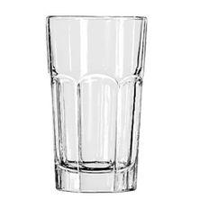 GLASS HIBALL 207ML/7OZ, LIBBEY GIBRALTAR