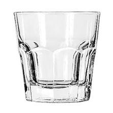 GLASS ROCKS 207ML/7OZ, LIBBEY GIBRALTAR