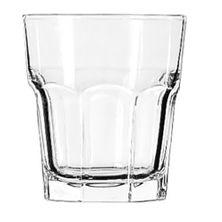 GLASS ROCKS 355ML/12OZ, LIBBEY GIBRALTAR