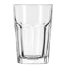 GLASS BEVERAGE 397ML/14OZ, GIBRALTAR