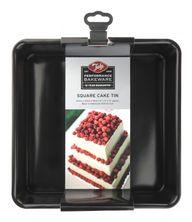 CAKE PAN SQUARE 23CM, TALA PERFORMANCE