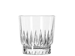 LIBBEY WINCHESTER GLASS ROCKS
