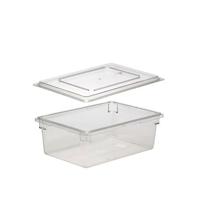 CONTAINER AND LID SOUS VIDE LARGE