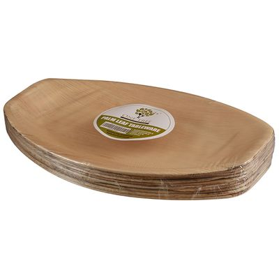 ECO-PLATE PLATE SQUARE