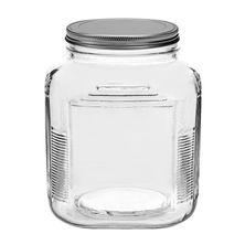 JAR W/SCREW LID 17X13.5CM 2LT, ANCHOR