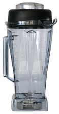 CONTAINER ICE BLADE & LID 2L VITAMIX