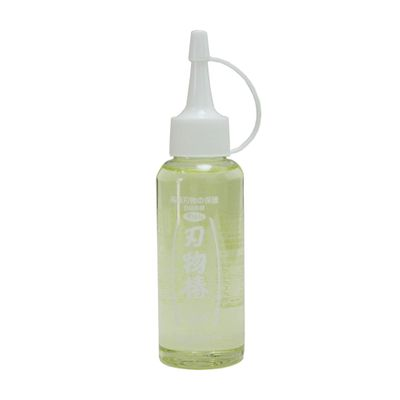 RUST PREVENTION TSUBAKI OIL, KANETSUNE