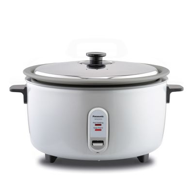 RICE COOKER 30 CUP/5.4L 10AMP, PANASONIC