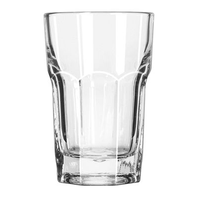 GLASS HIGHBALL 266ML, LIBBEY GIBRALTAR