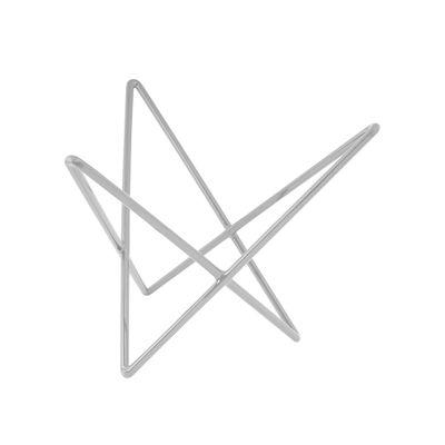 RYNER DISPLAY STAND STAR BLACK