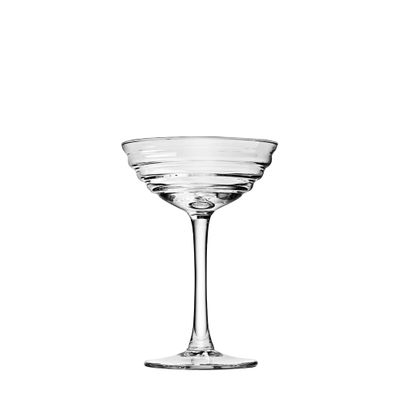 GLASS COUPE 155ML, LIBBEY SWAY
