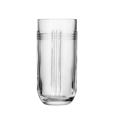 GLASS HI BALL 355ML, LIBBEY THE GATS