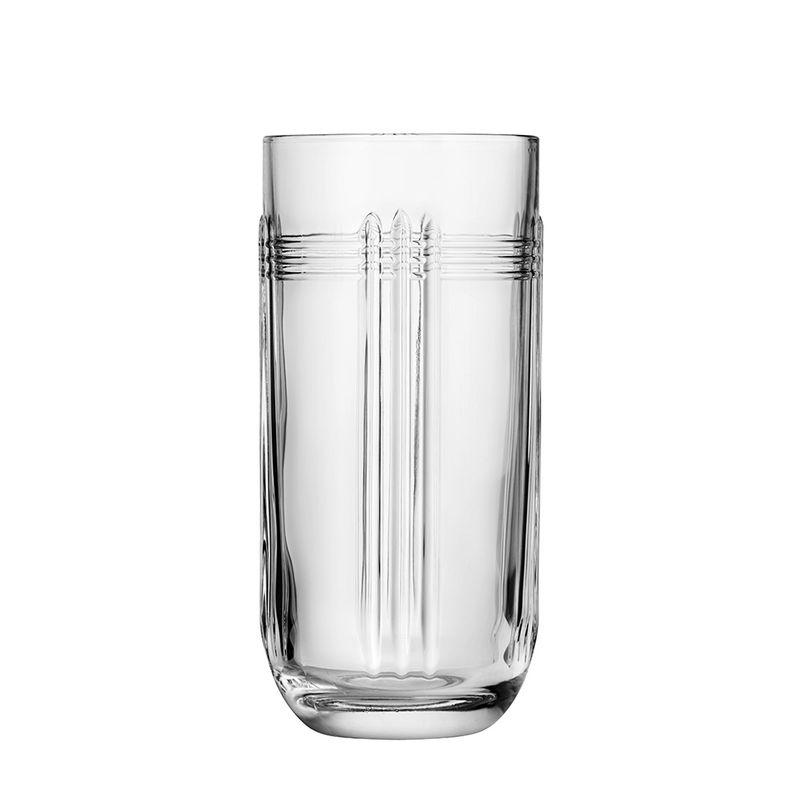 GLASS HI BALL 355ML, LIBBEY THE GATS