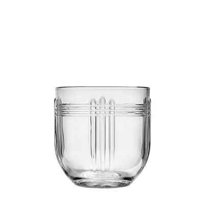 GLASS ROCKS 290ML, LIBBEY THE GATS