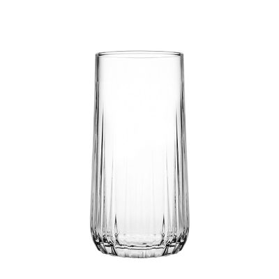 GLASS LONG DRINK 360ML, PASABAHCE NOVA