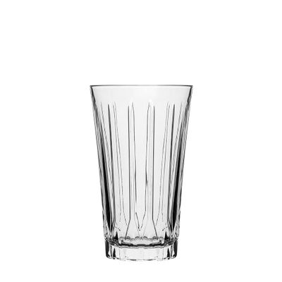 GLASS LONG DRINK 340ML, PASABAHCE NESSIE