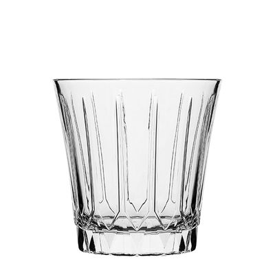 GLASS OLD FASH 295ML, PASABAHCE NESSIE