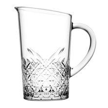 JUG GLASS 1500ML, PASABAHCE TIMELESS
