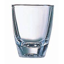 GLASS SHOT GIN 50ML, ARC