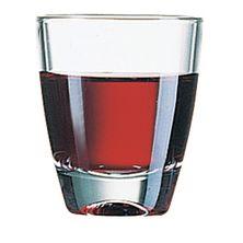 GLASS SHOT 30ML, ARC GIN