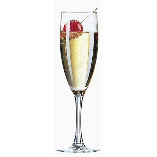 GLASS FLUTE 160ML, ARC PRINCESA