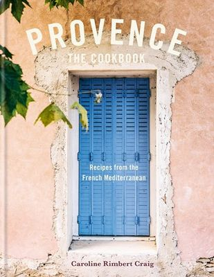 COOKBOOK, PROVENCE